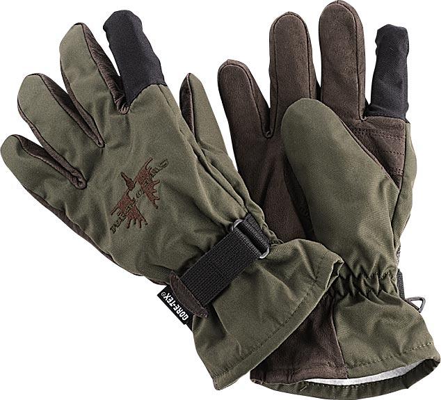 Swedteam Gore-tex Handske
