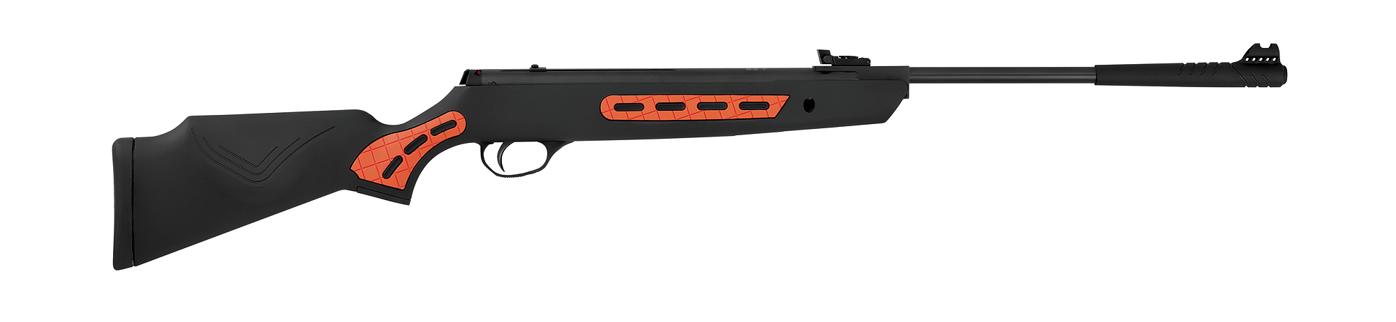 Hatsan Striker S Orange 4,5mm