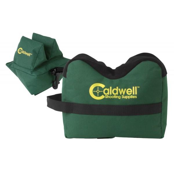 Caldwell Dead Shot Combo