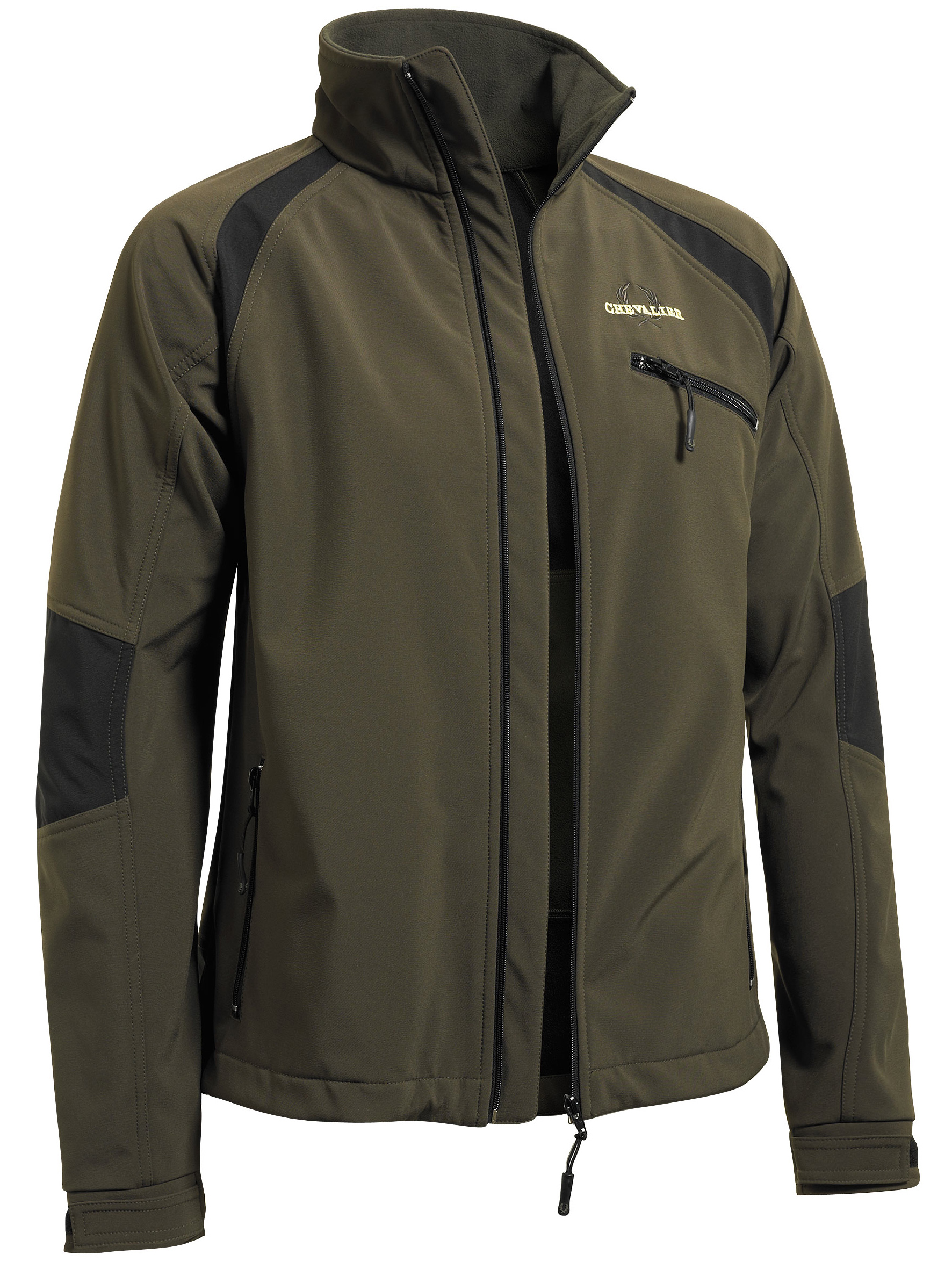 Jacka Chevalier Caliber Softshell