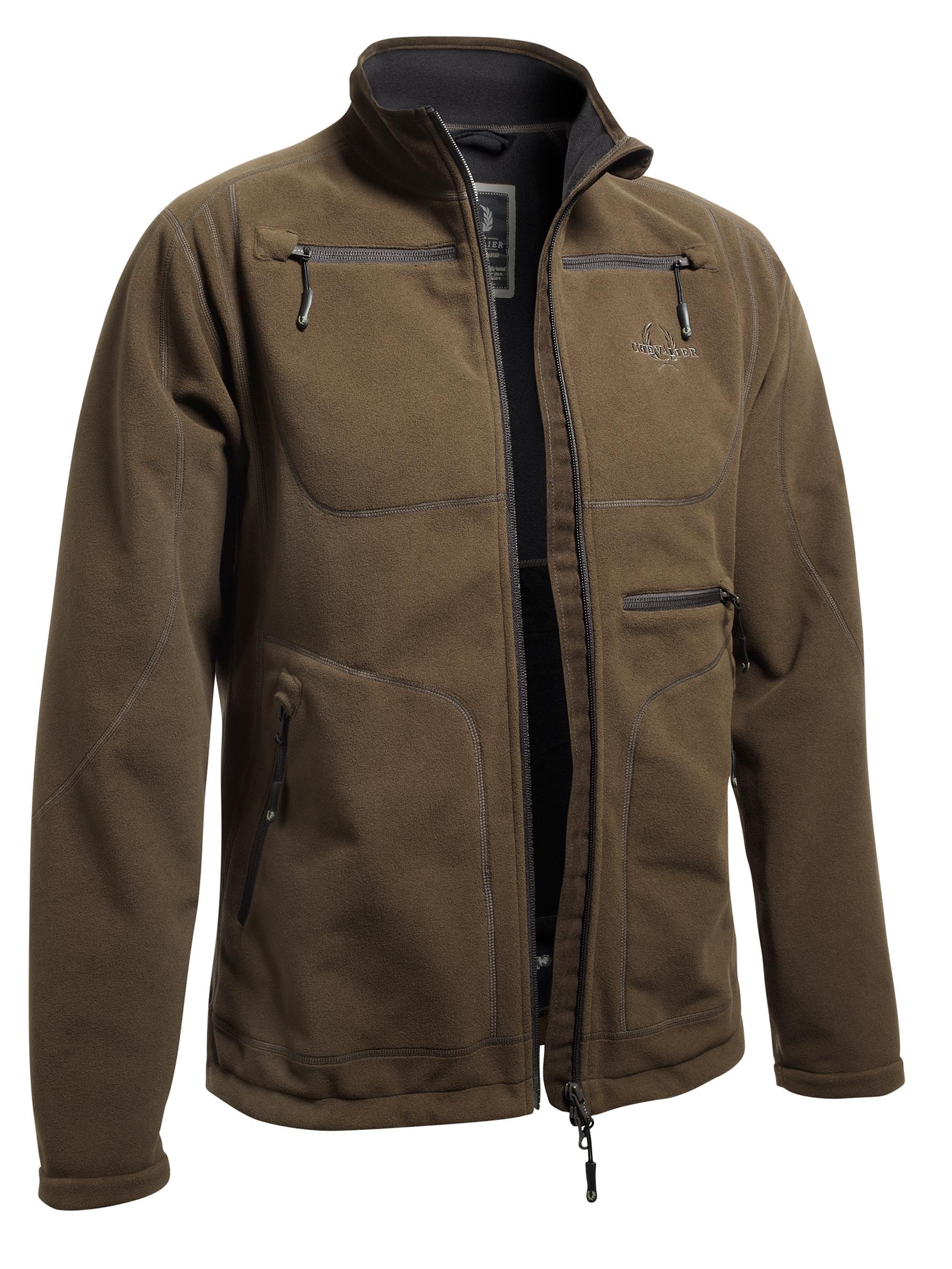 Jacka Chevalier Hurricane WS Coat