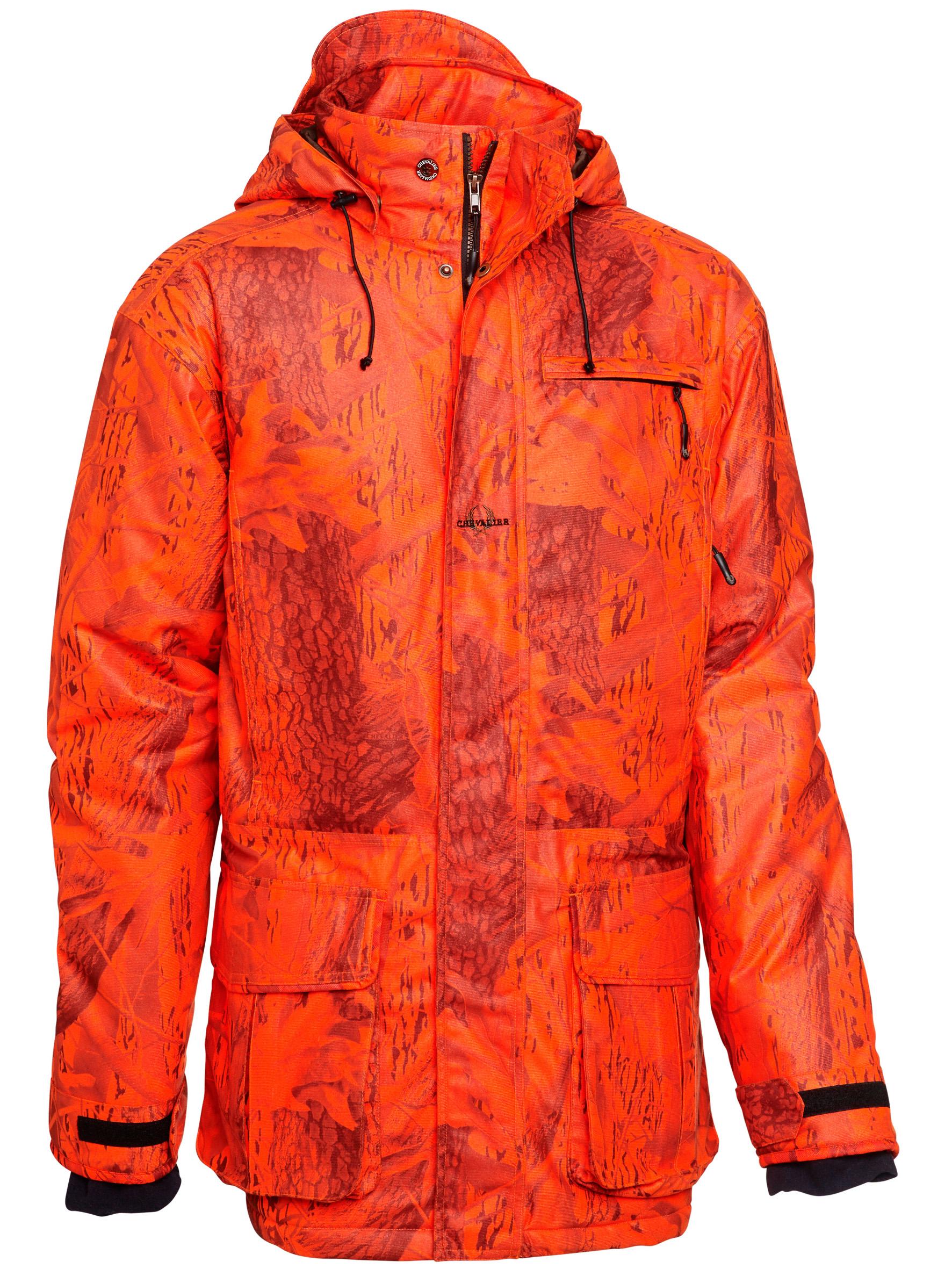 Jacka Chevalier Pointer Padded Coat