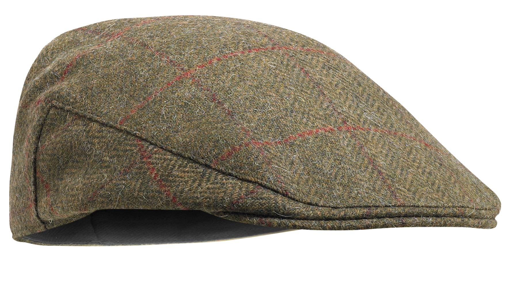 Keps Chevalier Sixpence Glenmore Cap