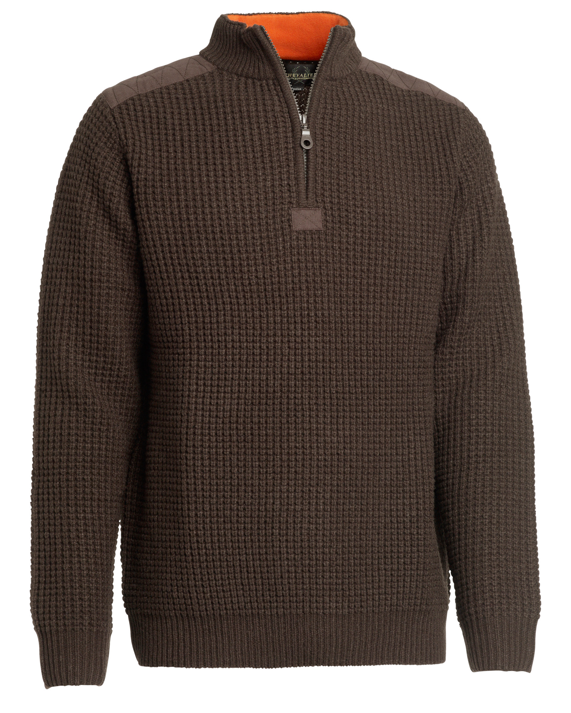 Tröja Chevalier Rosebud Wool Pullover