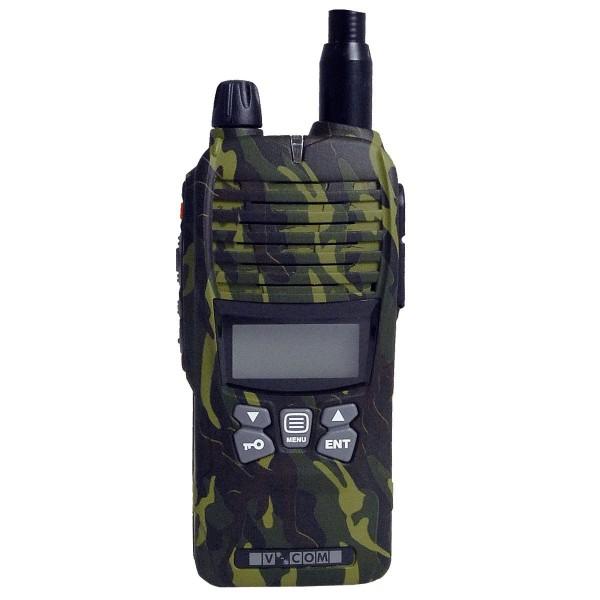 Jaktradio V-COM V45 Camo 31 MHz