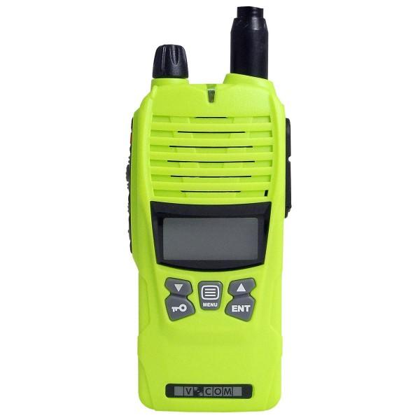 Jaktradio V-COM V45 Grön 155 MHz