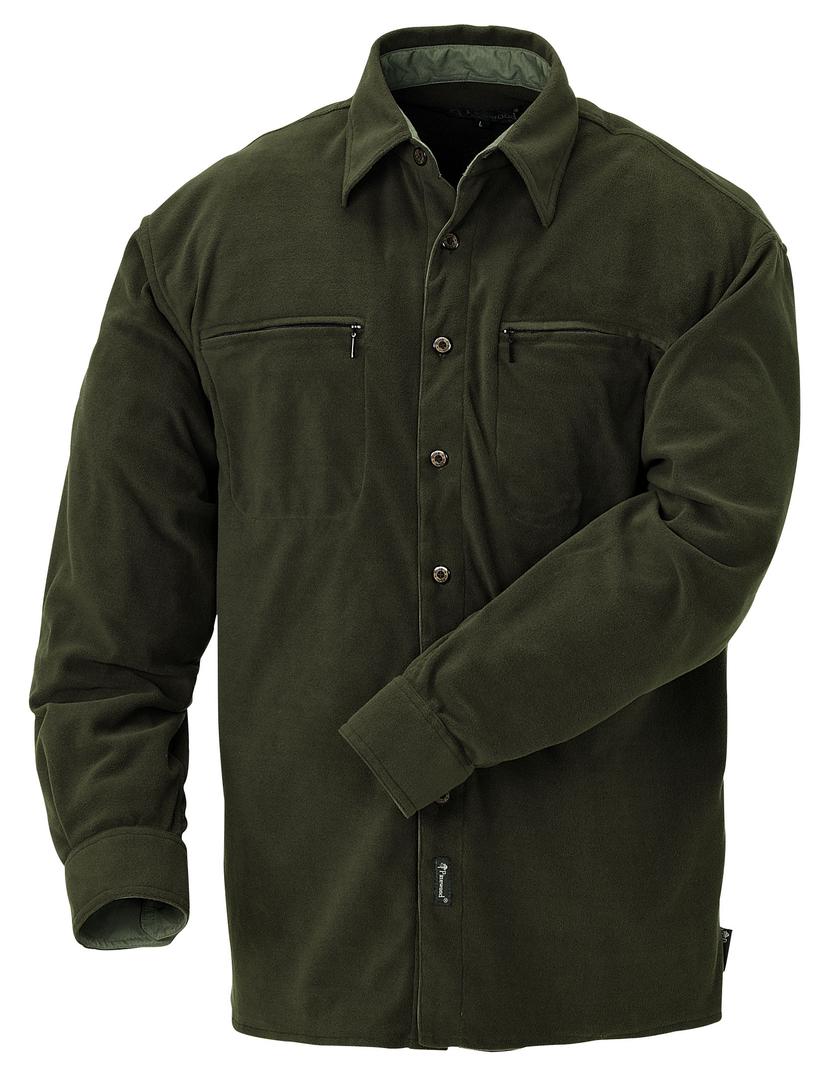 Skjorta (Fleece) Pinewood Geilo
