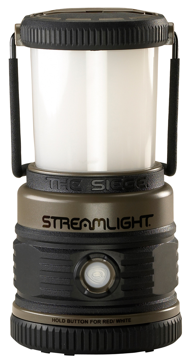 Streamlight The Siege Coyote NYHET!
