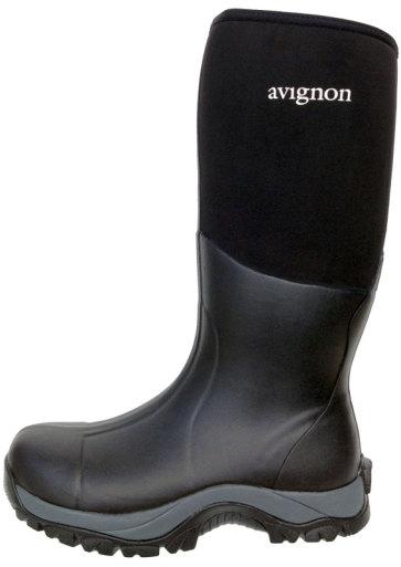 Avignon Aspen High