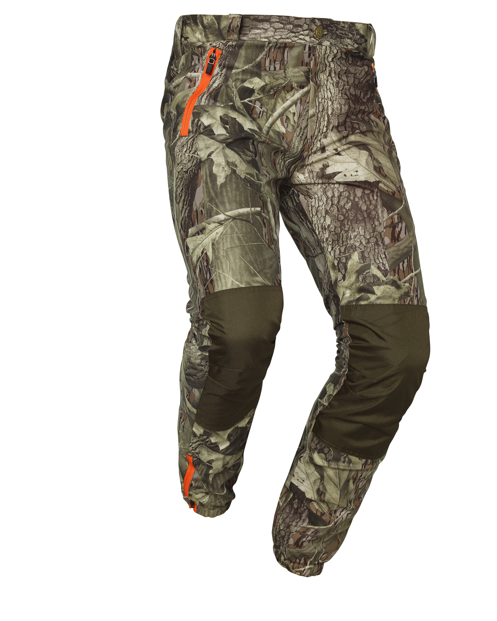 Byxa Chevalier Pointer JR Camo Pant