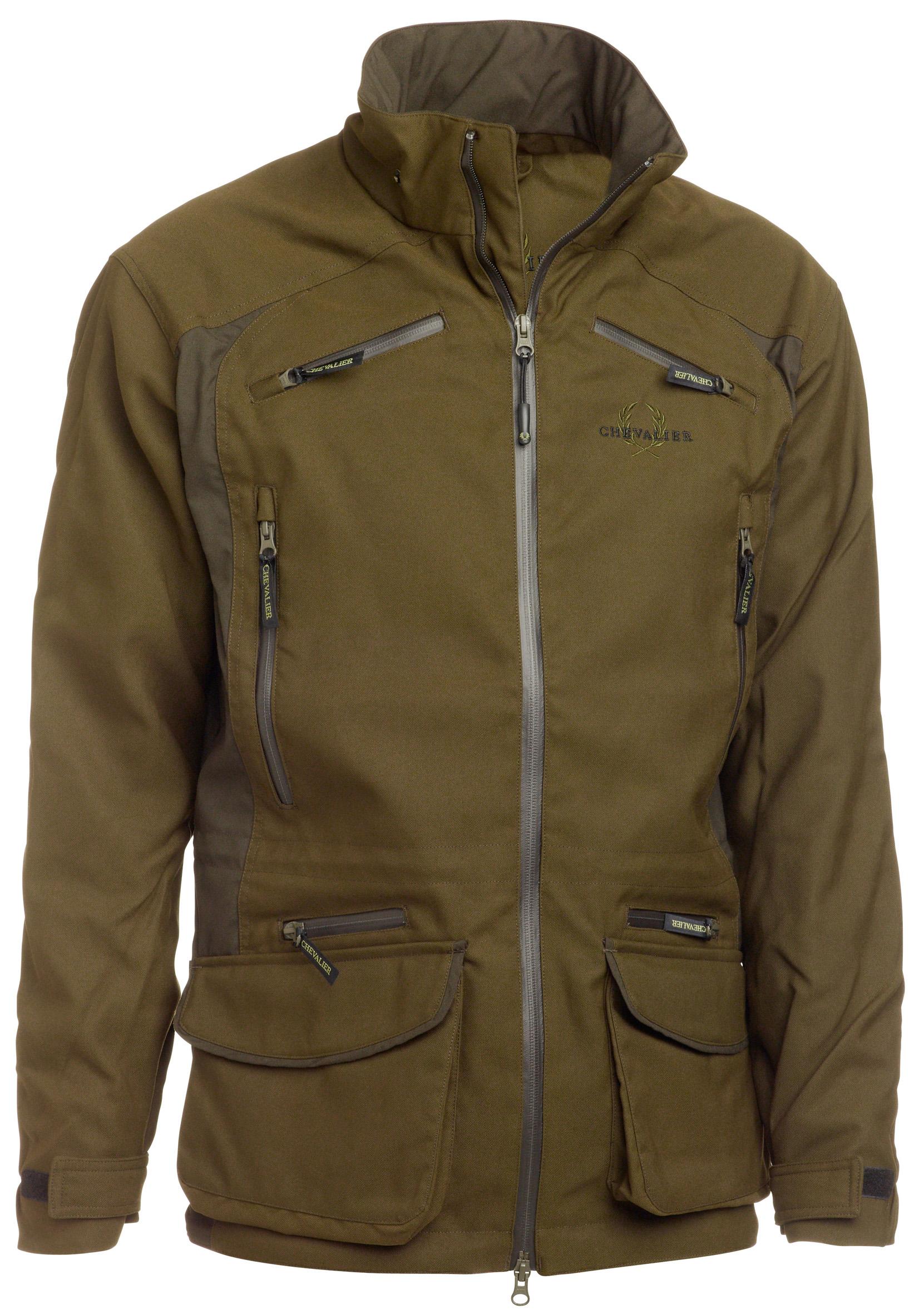 Jacka Chevalier Rough GTX Coat