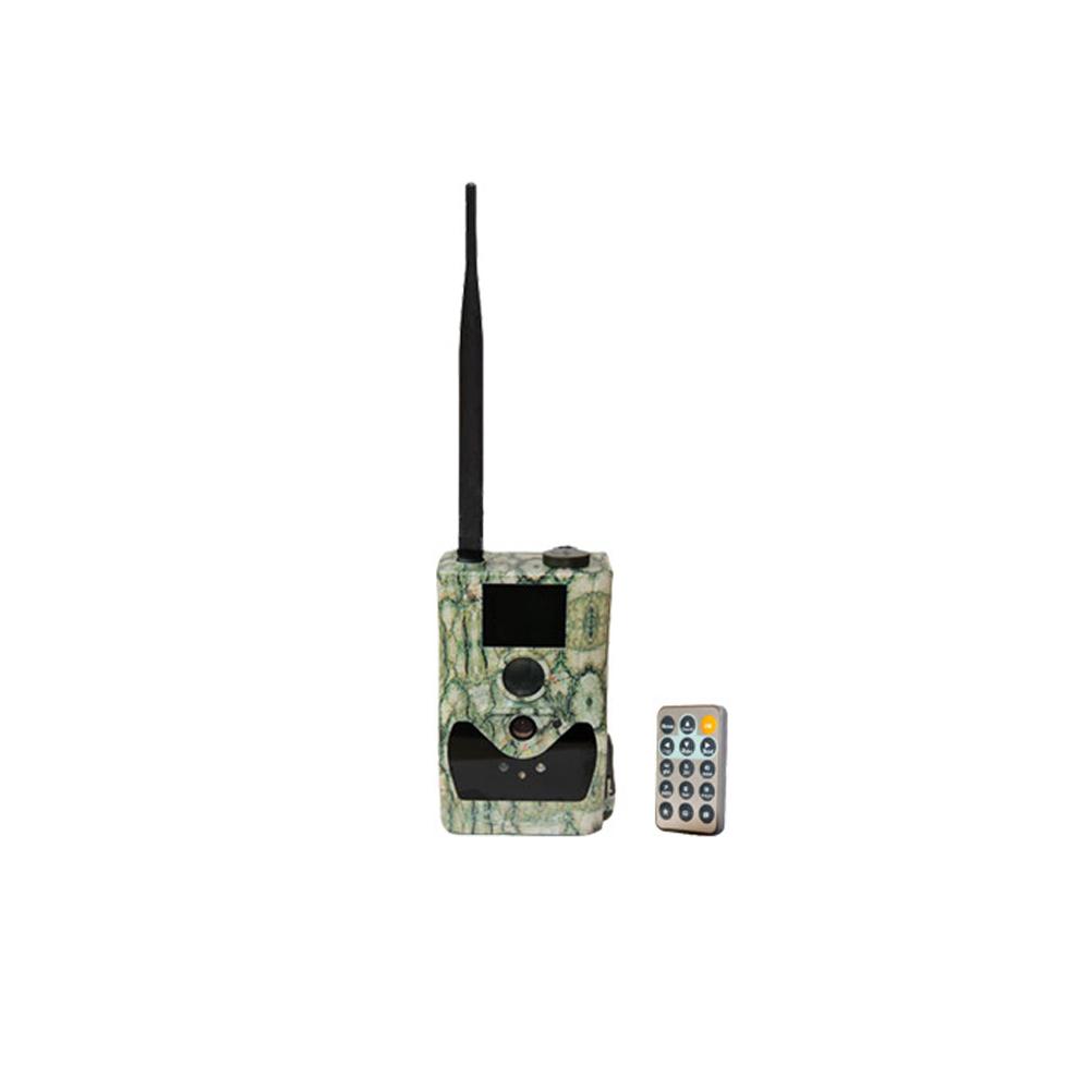 Åtelkamera Scout Guard 880 MMS 12MP (MMS Kamera) OMG LEV!