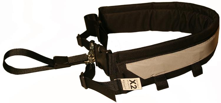 Baggen Softbelt Reflex
