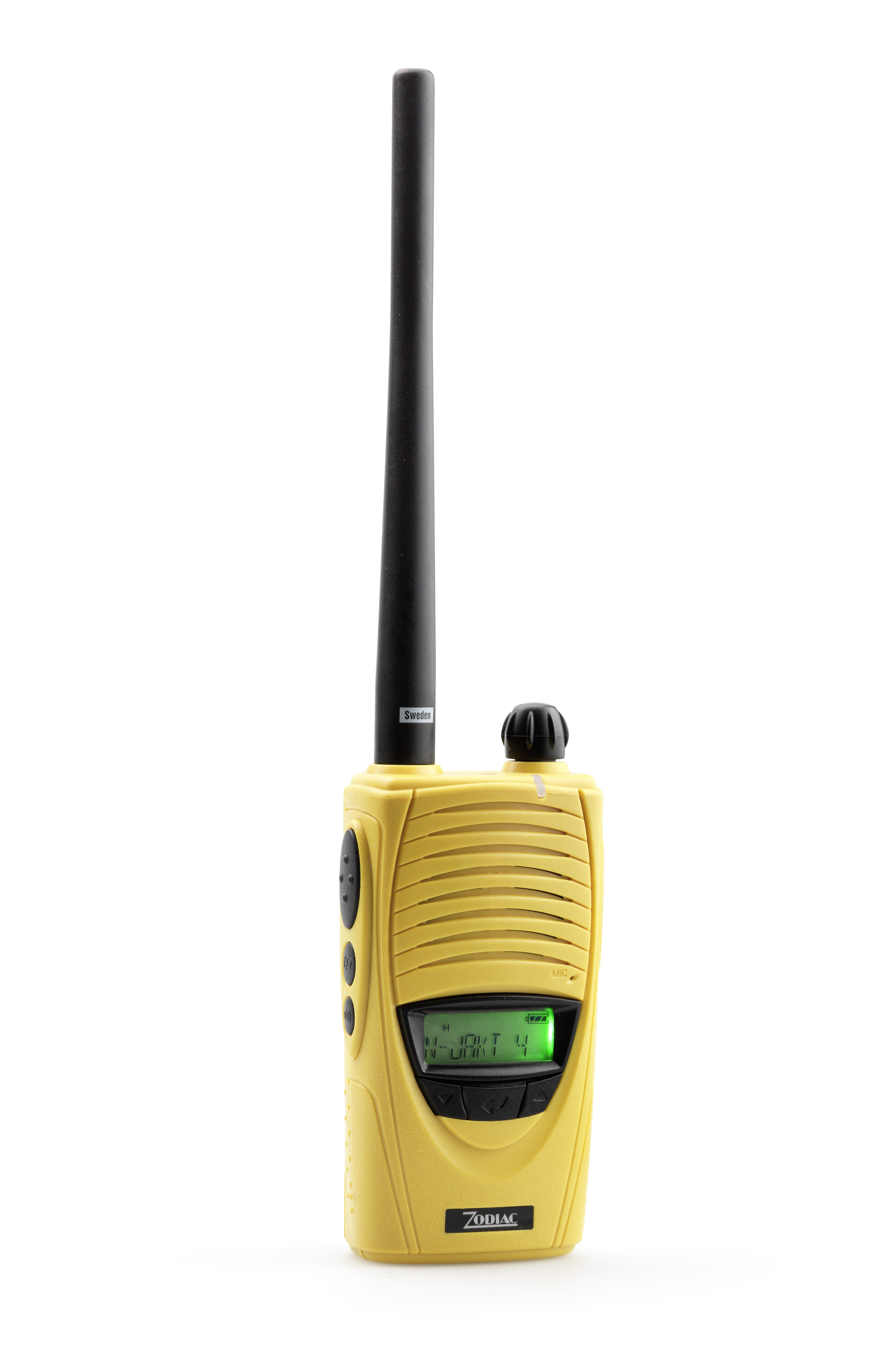 Zodiac easyHUNT II 155 MHz + Peltor Sporttac