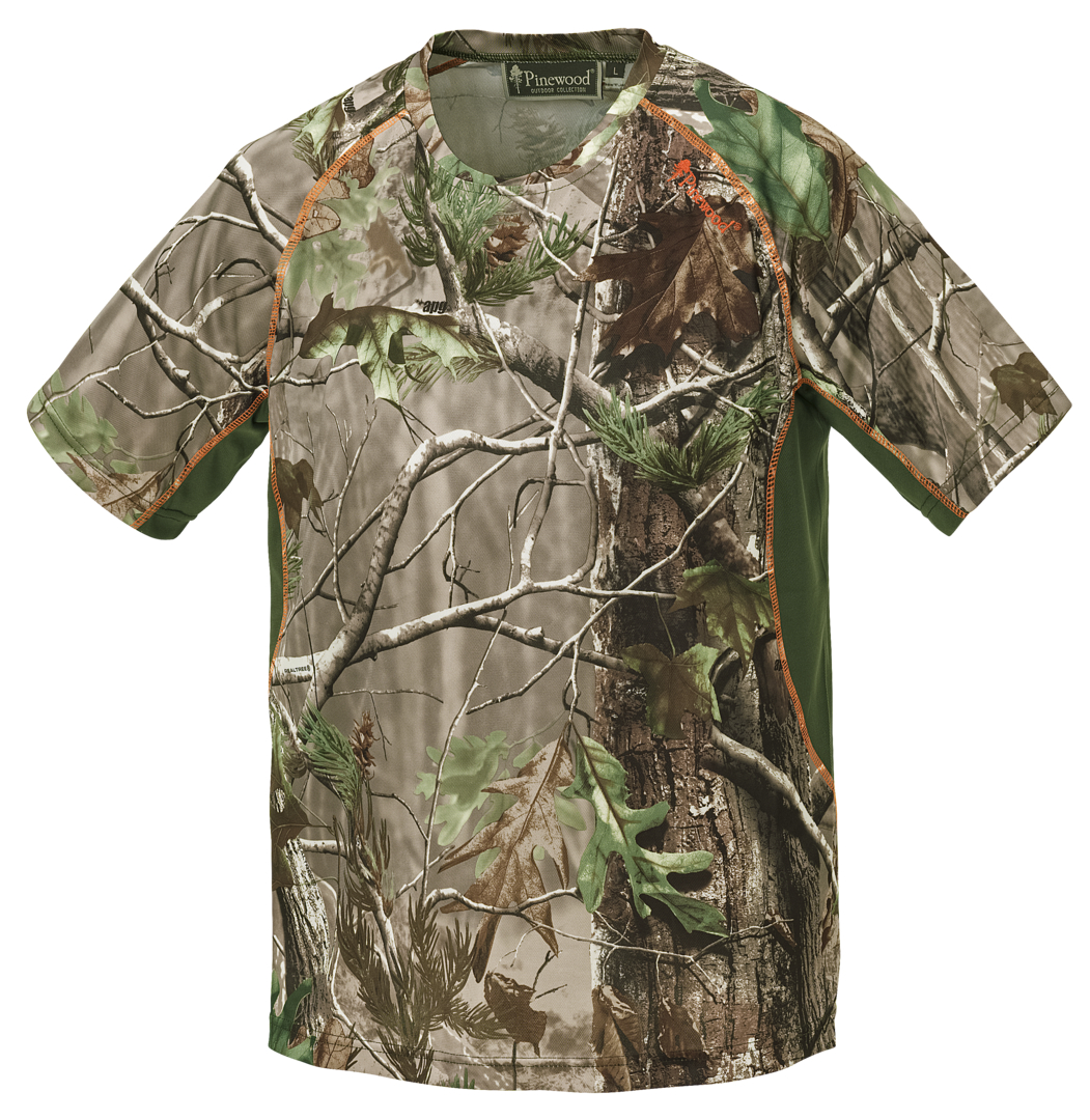 T-shirt Pinewood Ramsey Coolmax