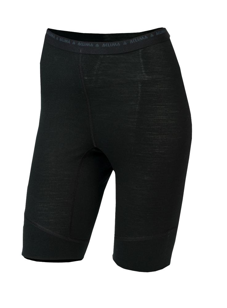 LightWool Long Shorts