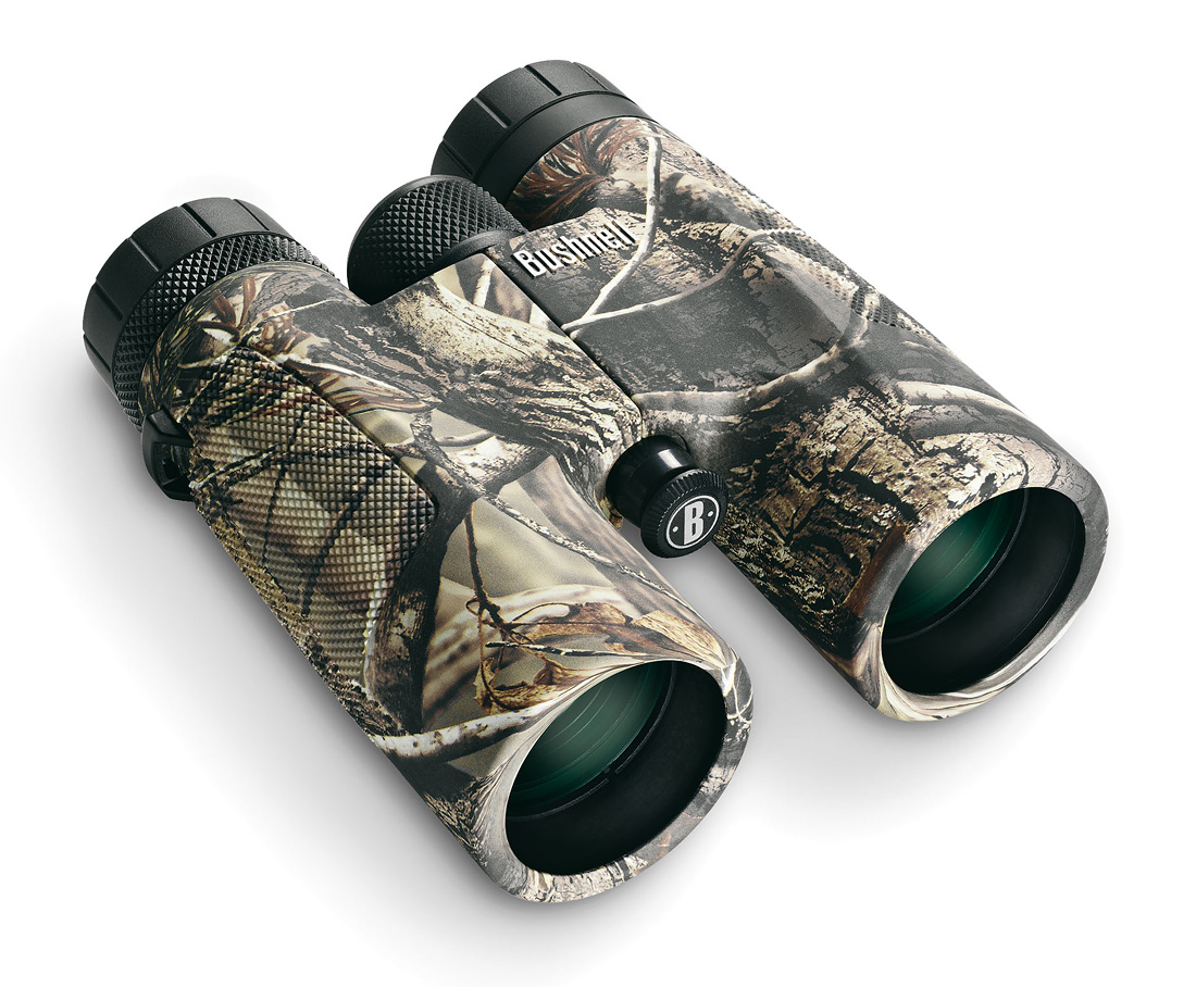 Bushnell PowerView 10x 42 Camo