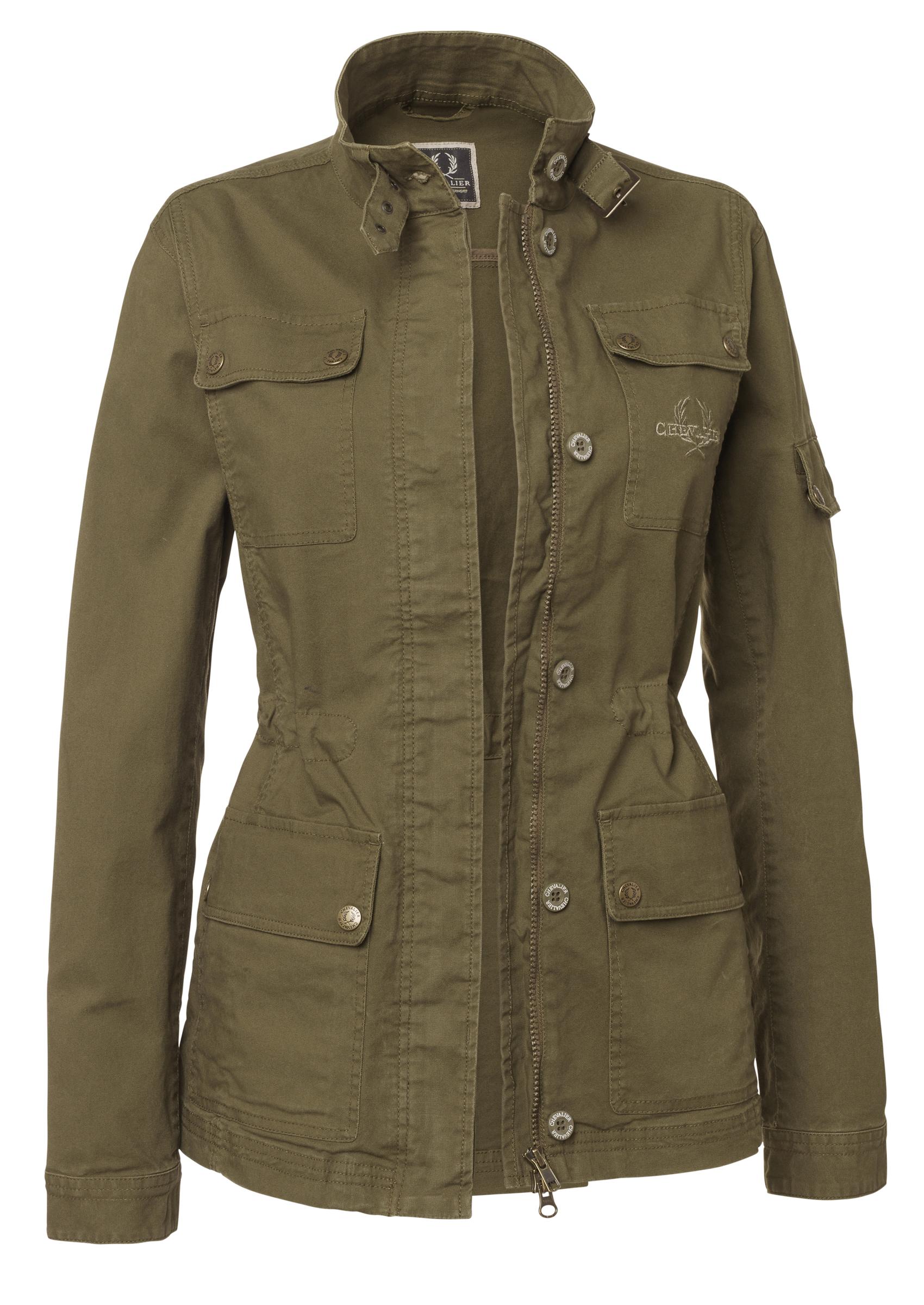 Jacka Chevalier Devon Lady Coat