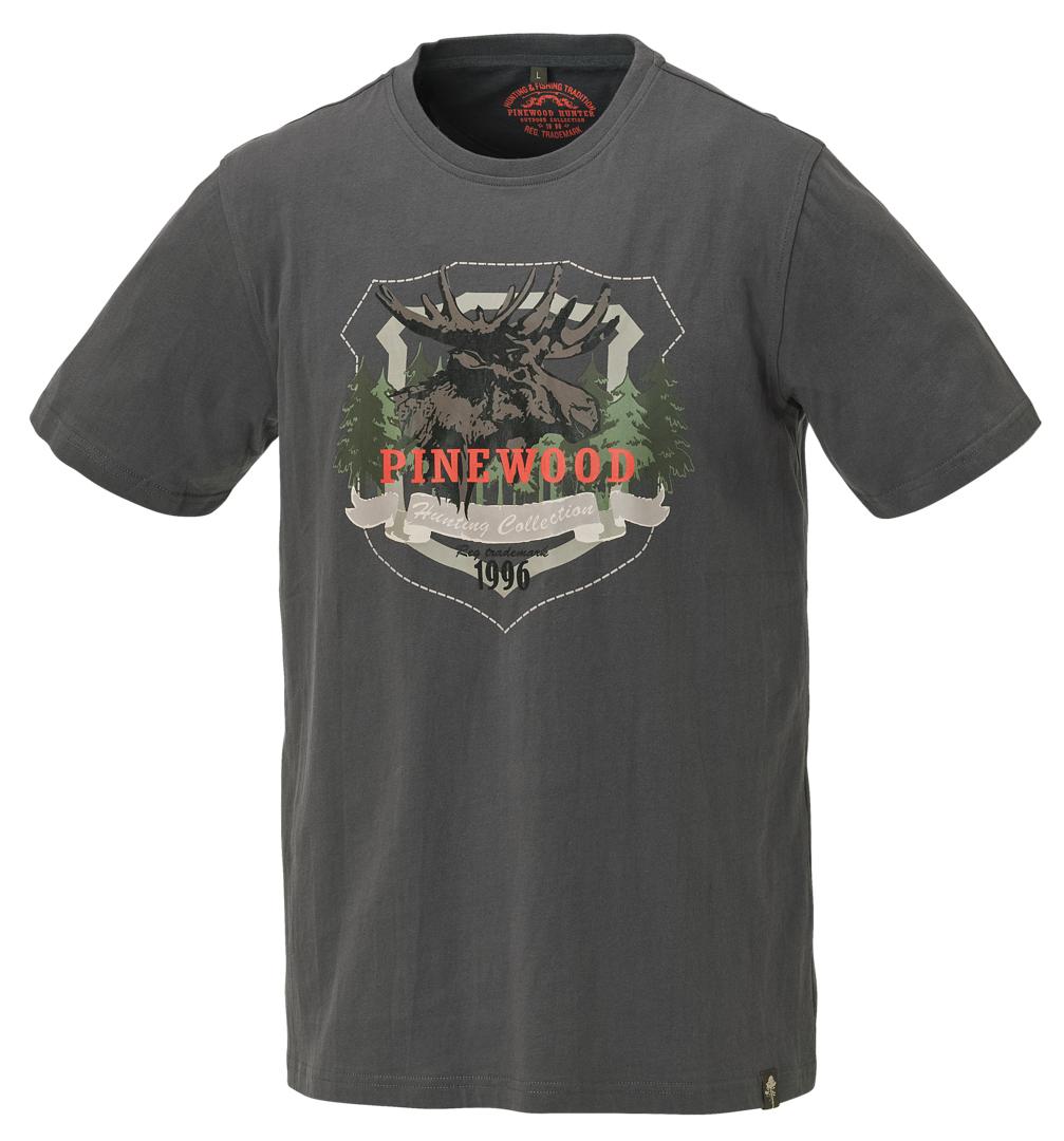 T-shirt Pinewood Moose
