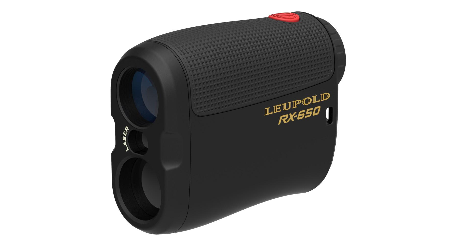 Avståndsmätare Leupold RX-650 Laser
