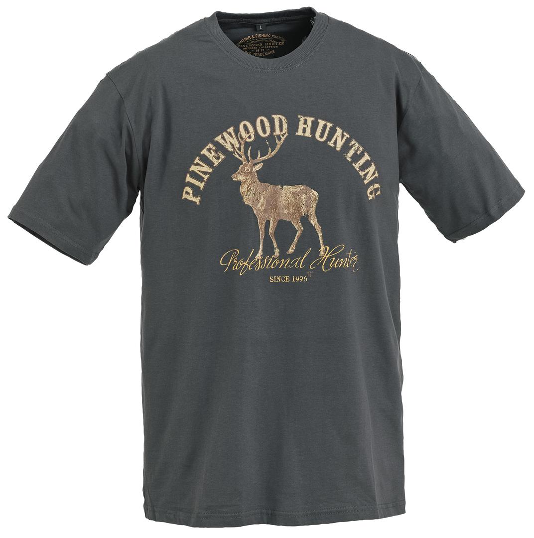 T-shirt Pinewood Deer
