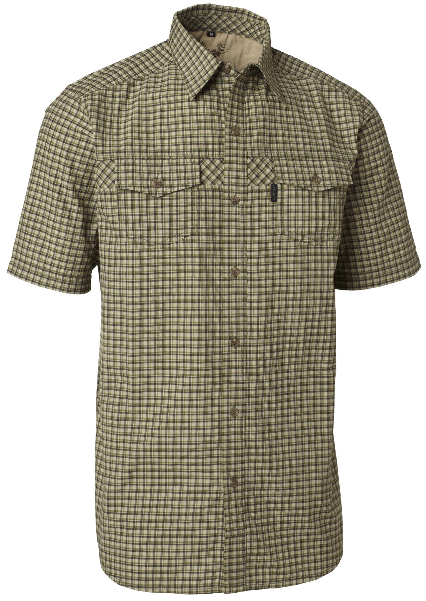 Skjorta Chevalier Greenville Coolmax Shirt BD