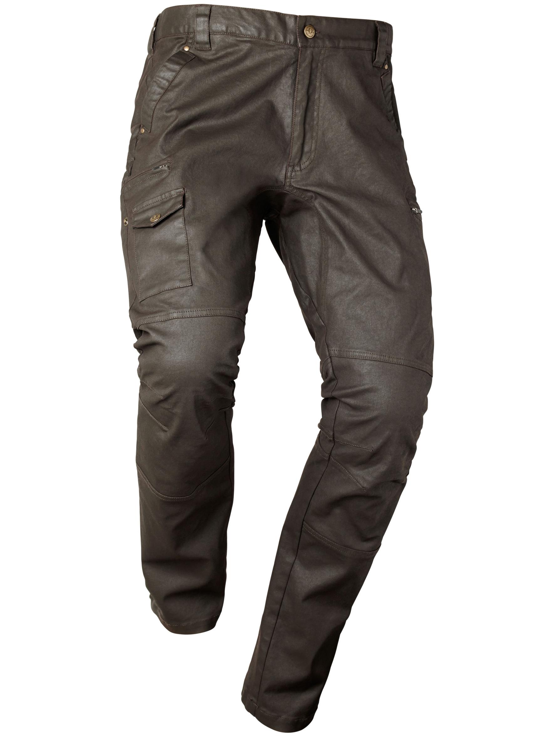 Byxa Chevalier Vintage Stretch Pant