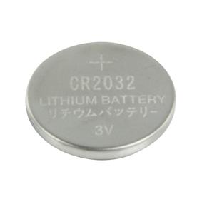 Knappcellsbatteri CR2032 2-pack