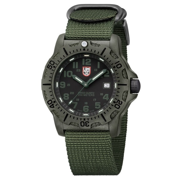 Luminox Black Ops Carbon 8817 GO