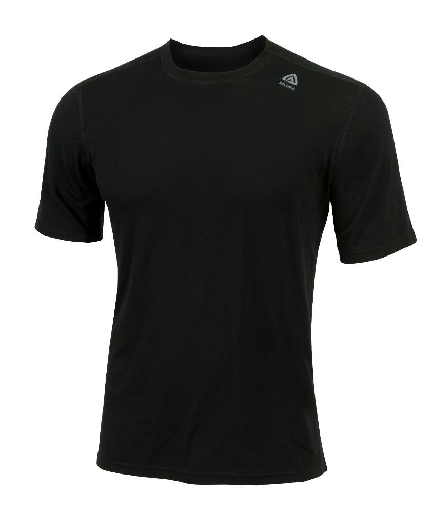 Lightwool T – Shirt Classic Herr