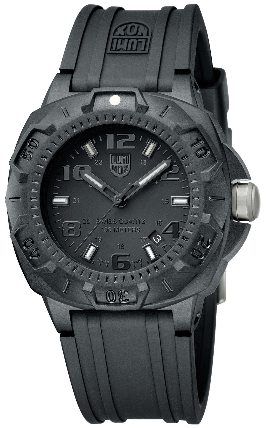 Luminox Sentry 0201 BO