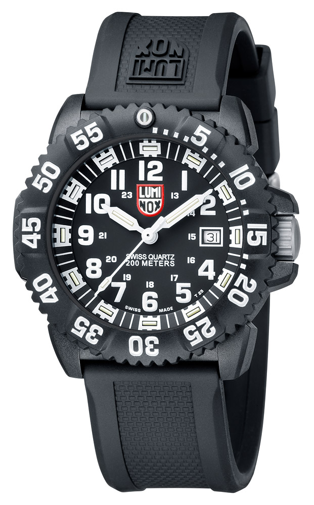 Luminox Navy SEAL Colormark 3050 serien