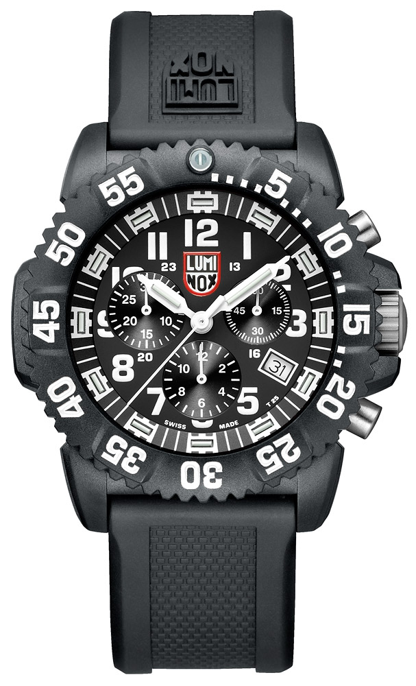 Luminox Navy SEAL Colormark 3080 serien