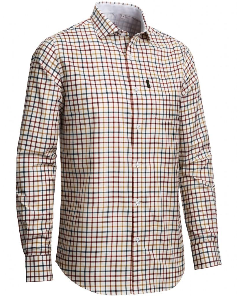Skjorta Chevalier Charleston Shirt