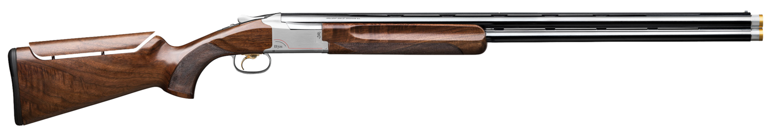 Browning B725 Sporter II Trap Fore-End Adjust stock