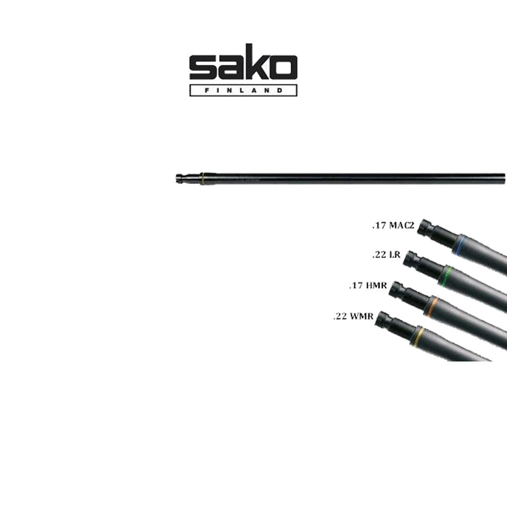 Sako Quad Extrapipa