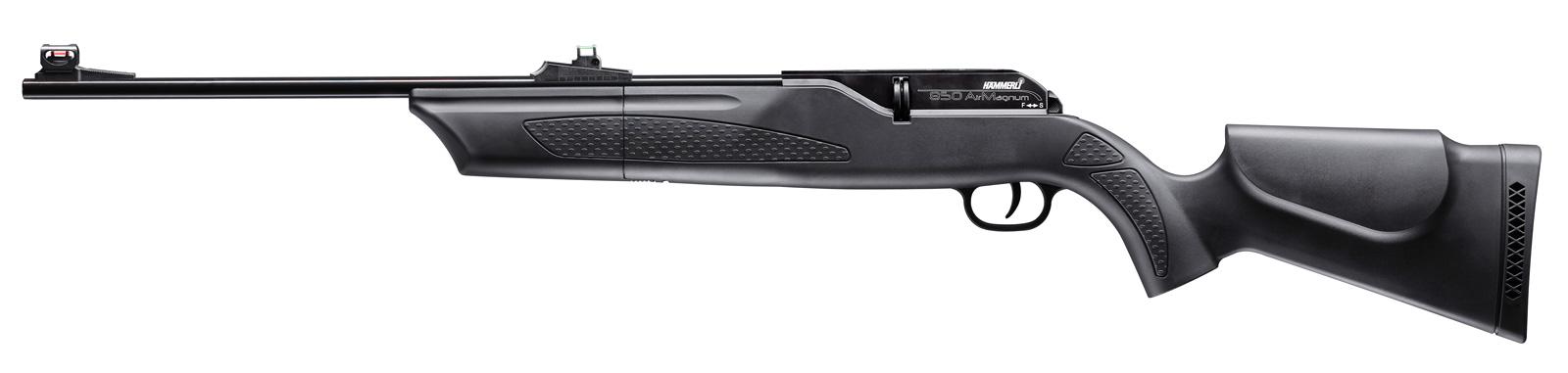 Hämmerli 850 Air-Magnum