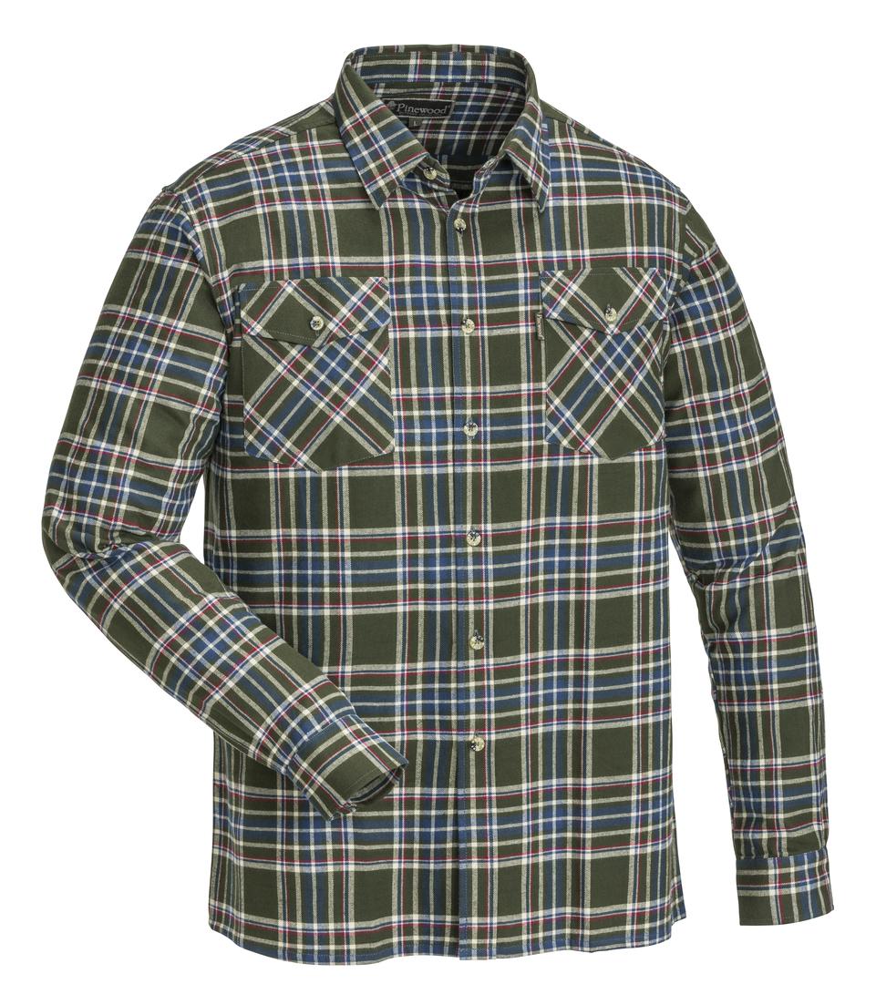 Skjorta Pinewood Härjedalen