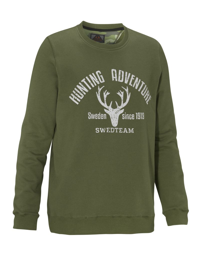 Swedteam Sweater Oskar