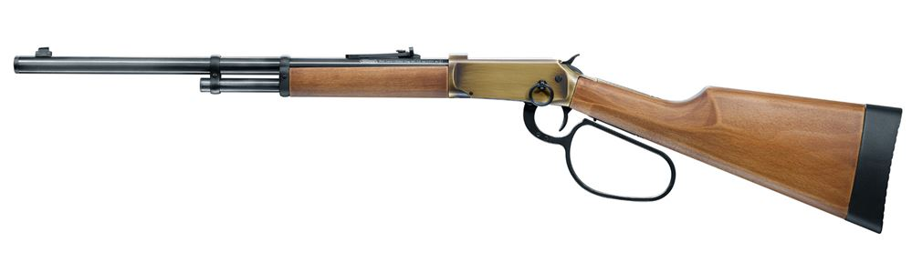Walther Lever-Action Duke
