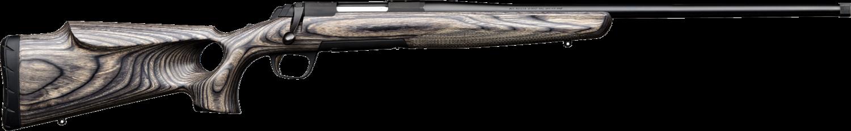 Browning X-Bolt Varmint Eclipse, Gängad