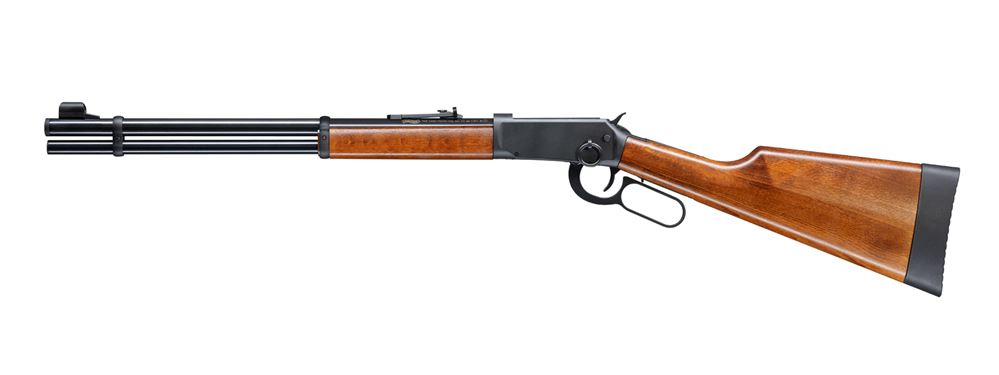 Walther Lever-Action Black