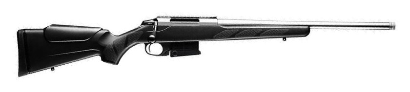Tikka T3x CTR Stainless Adjustable