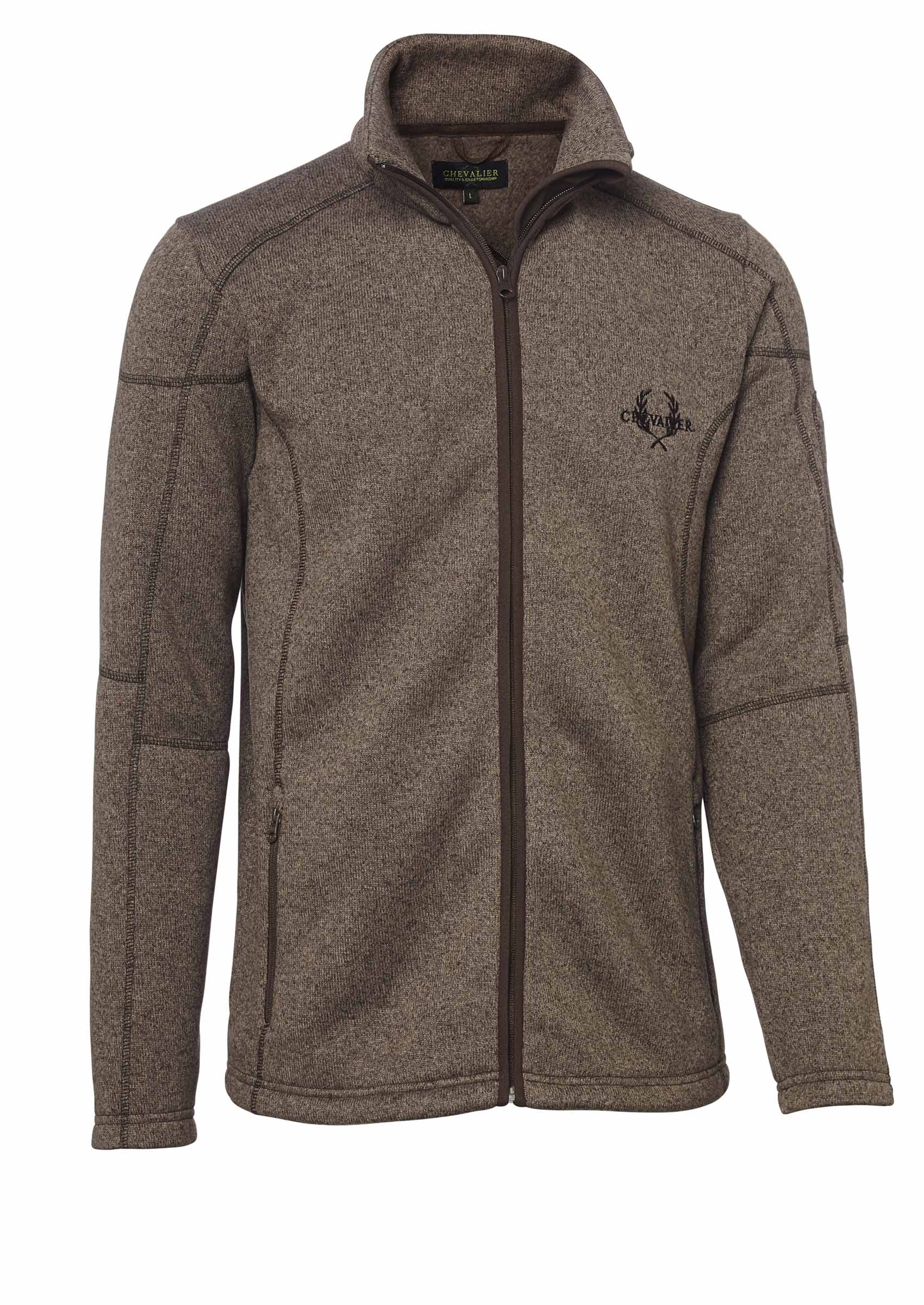 Tröja Chevalier Chester Fleece Cardigan