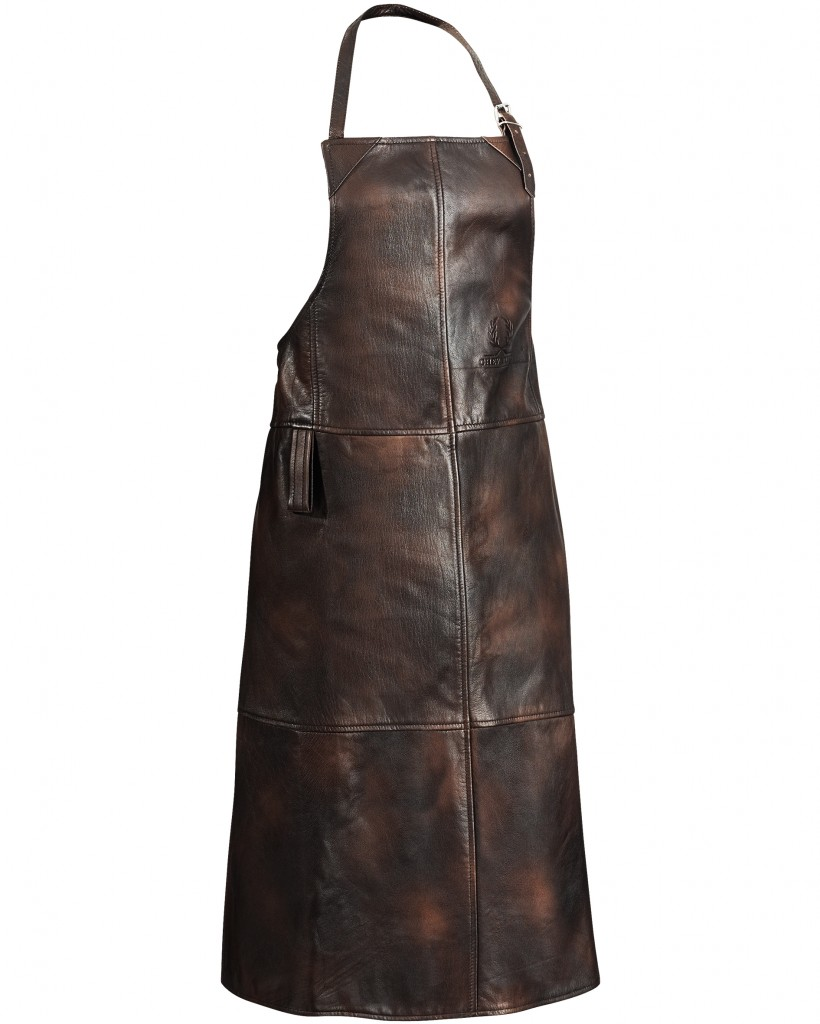 Chevalier  Butcher Leather Apron