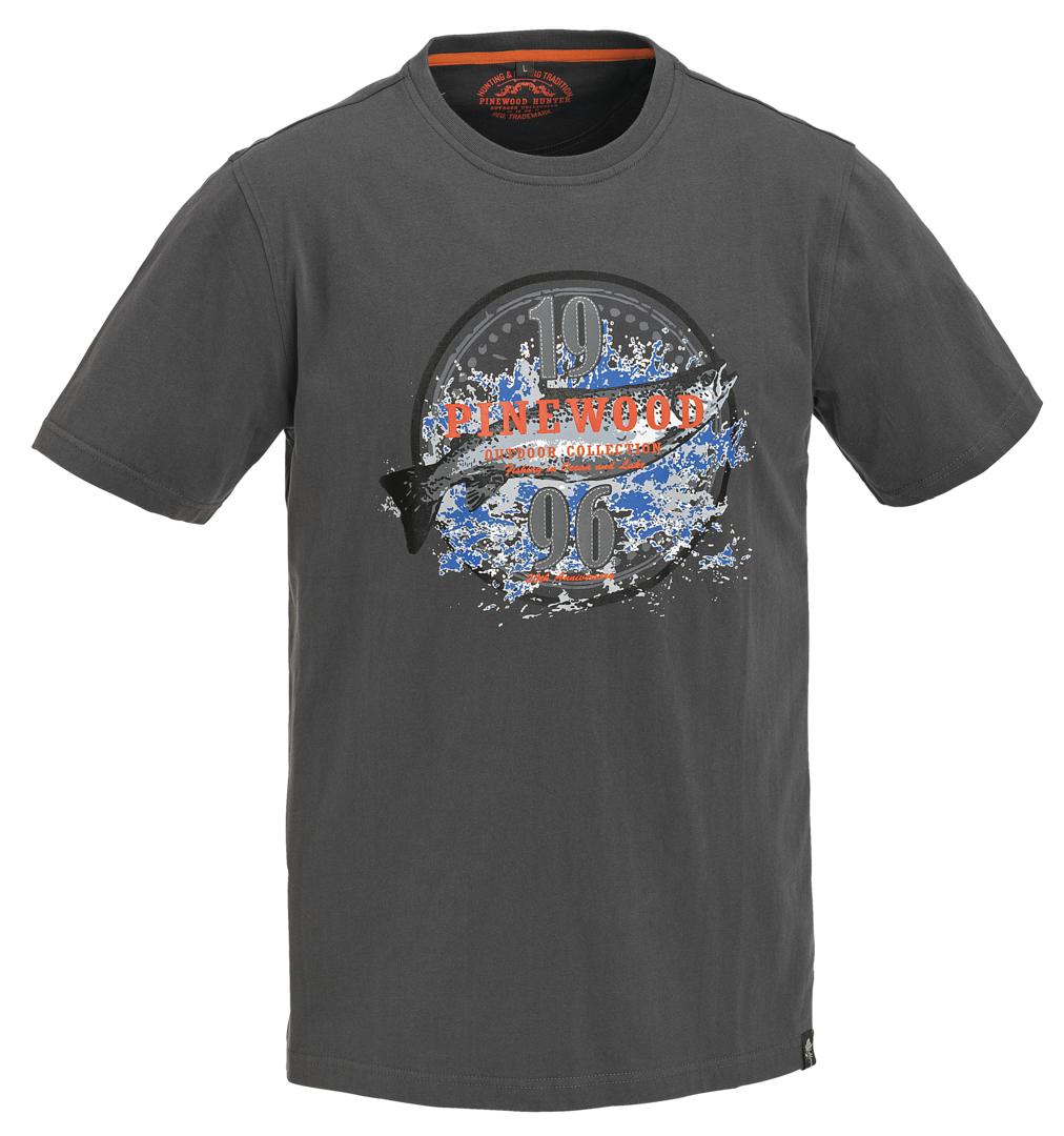 T-Shirt Pinewood Fish