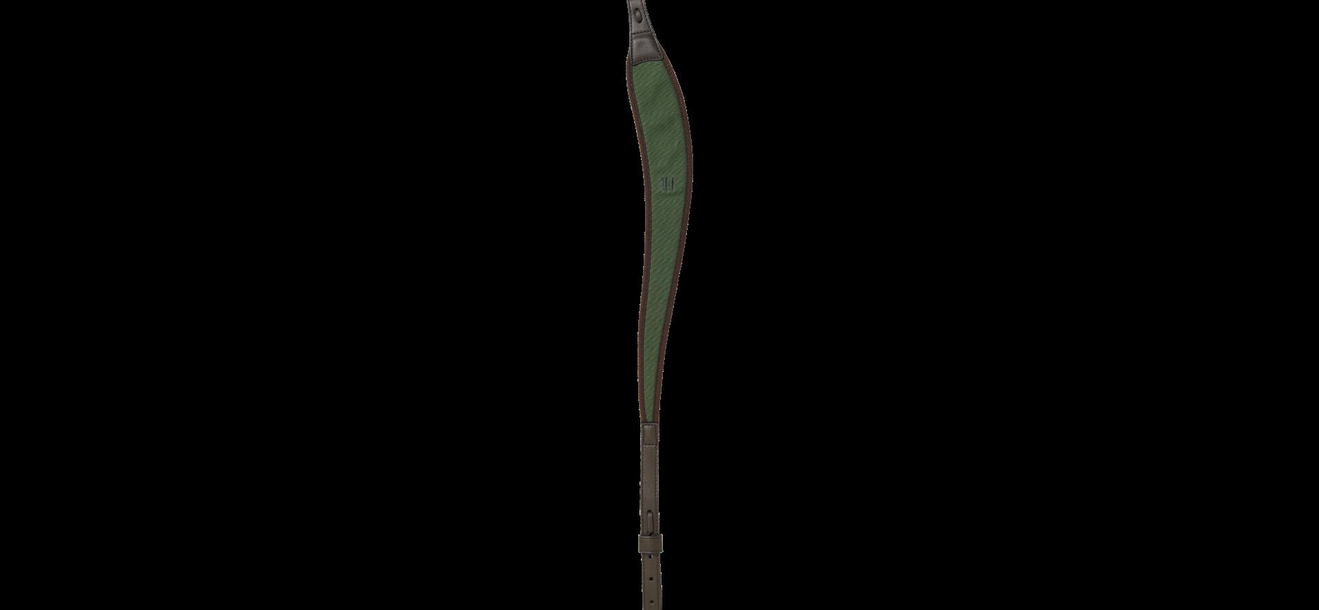 Vapenrem Härkila F/Kulvapen i Canvas 93cm