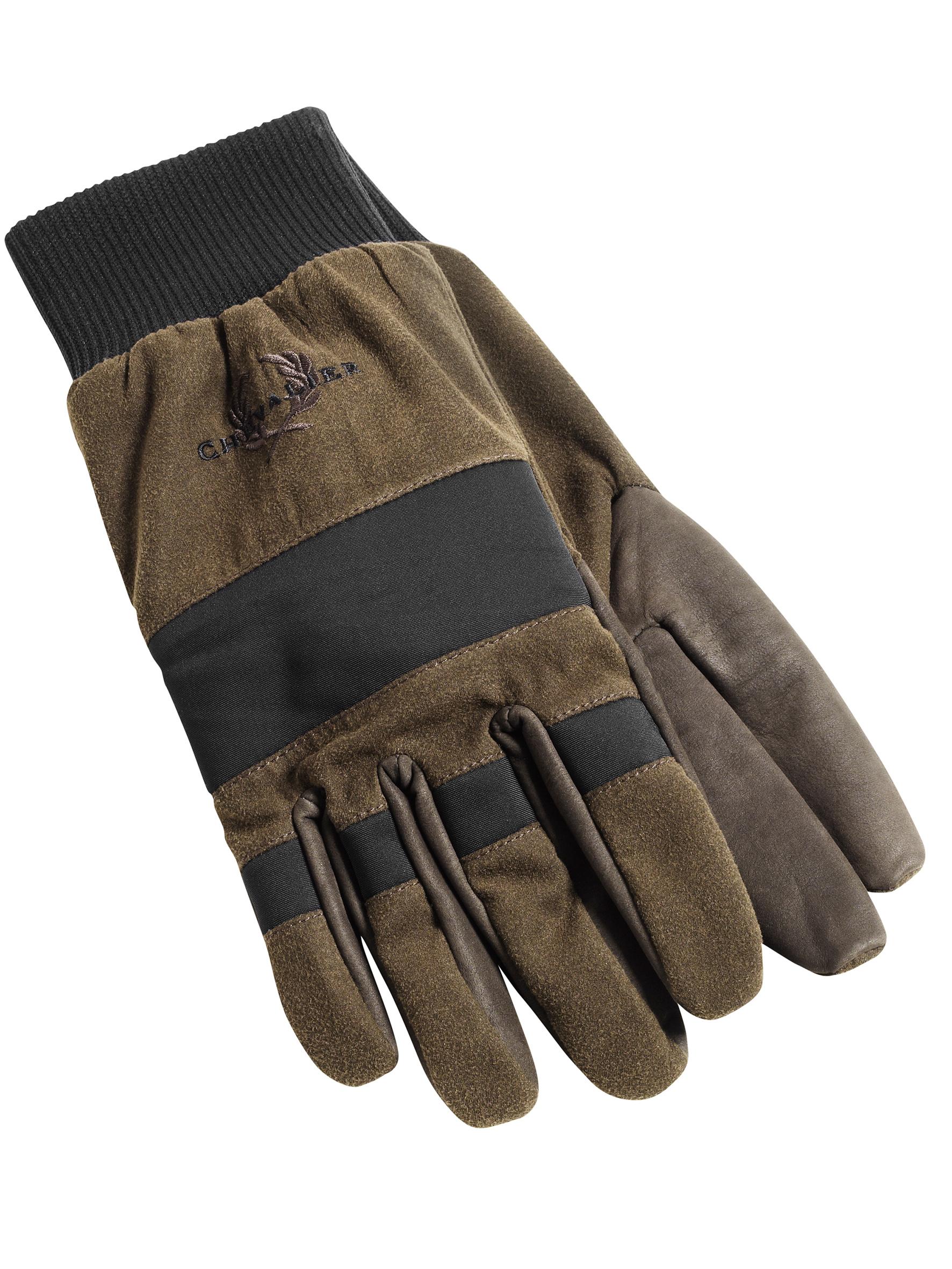 Handske Chevalier Codex Microfibre Glove