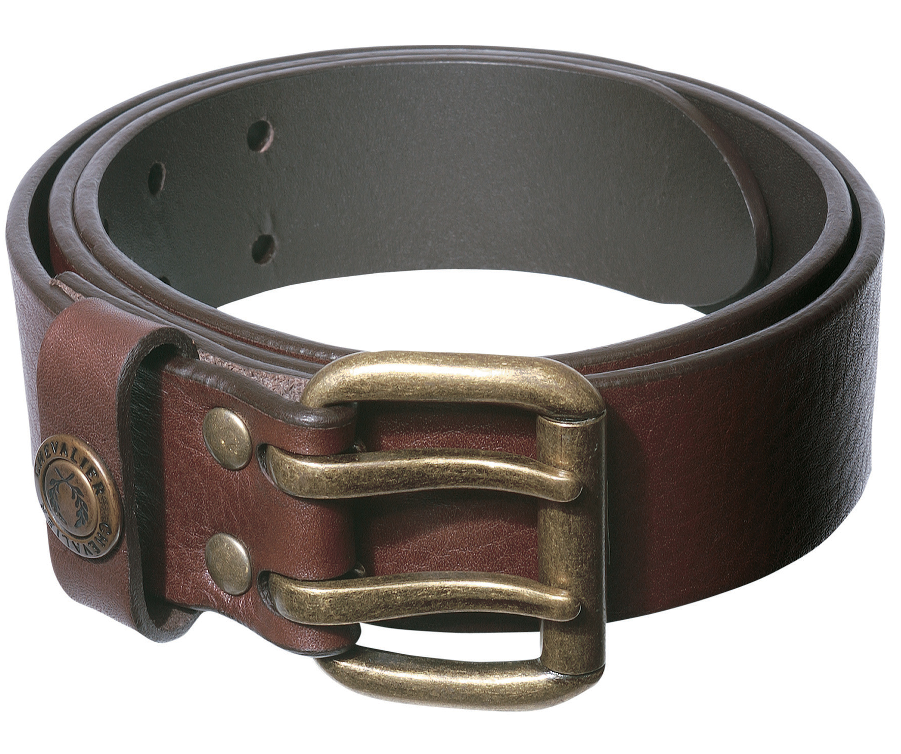 Bälte Chevalier  Belt Leather