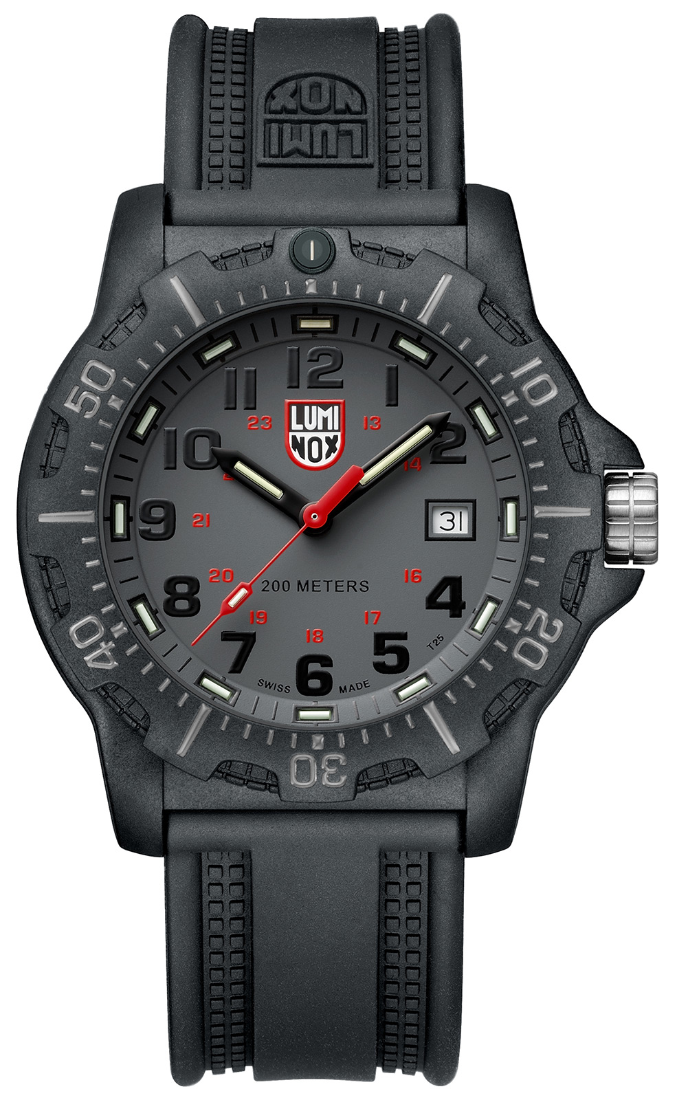 Luminox Black Ops Carbon 8882